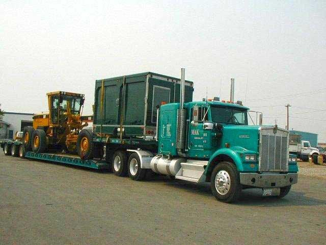 step-deck-trailer-grader-dual-load-heavy-equipment-transport